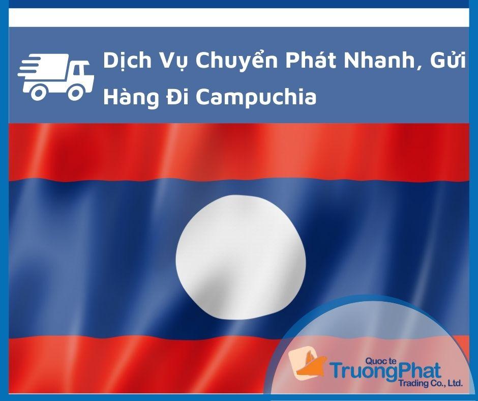 Dịch Vụ Gửi Hàng Đi Lào Giá Rẻ - Nhanh Chóng