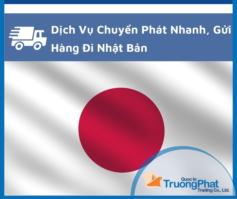 Dịch Vụ Gửi Hàng Đi Nhật Giá Rẻ