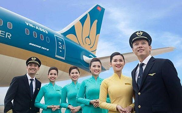 #1 Danh sách các hãng hàng không tại Việt Nam