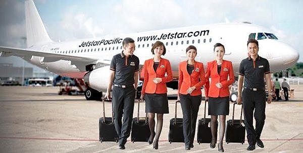 #3 Danh sách các hãng hàng không tại Việt Nam